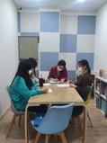 사회적 거리두기 5단계 개편 곤련 센터 방역 수칙 점검 회의