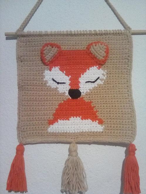Flâmula raposa