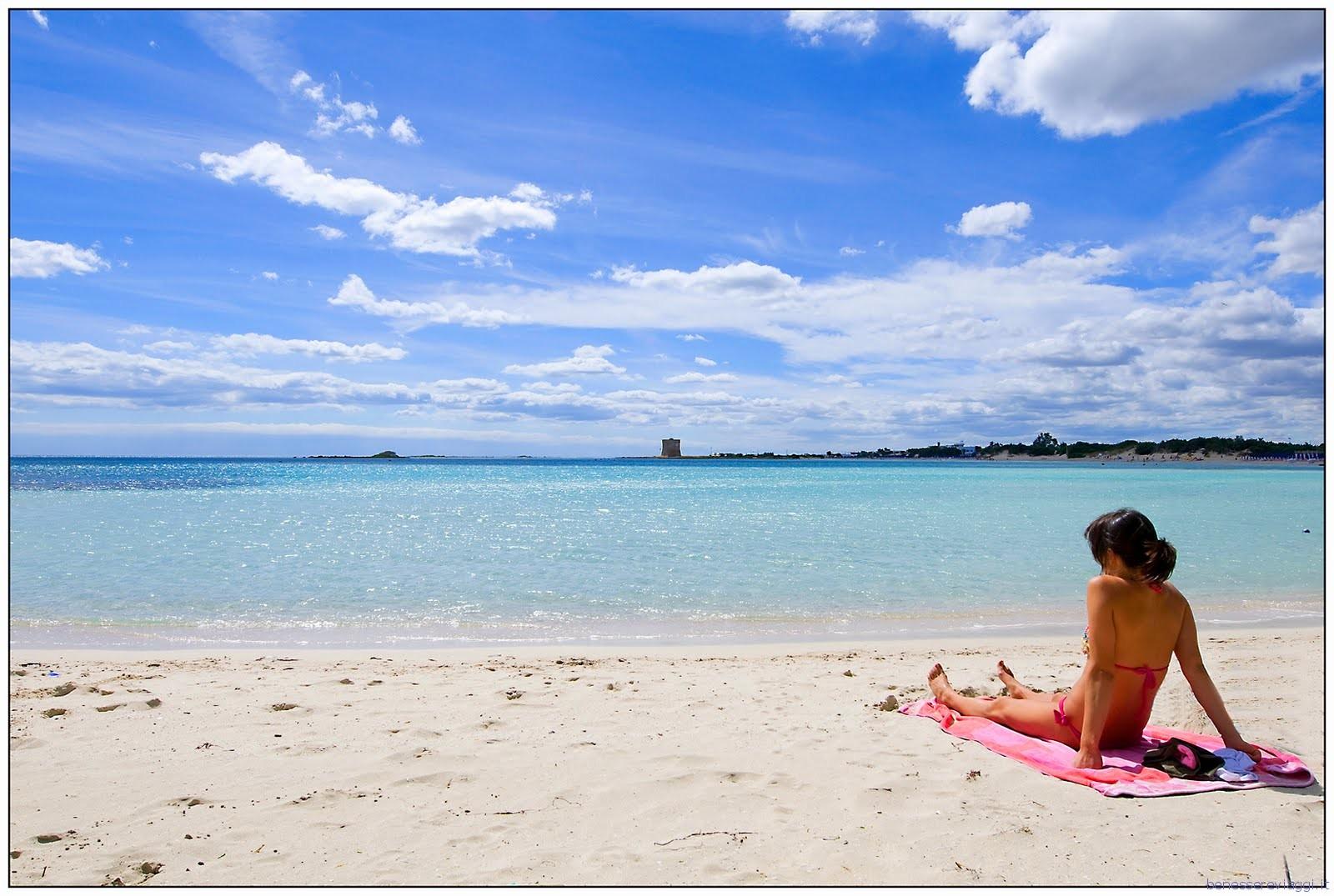 VADA White Beach