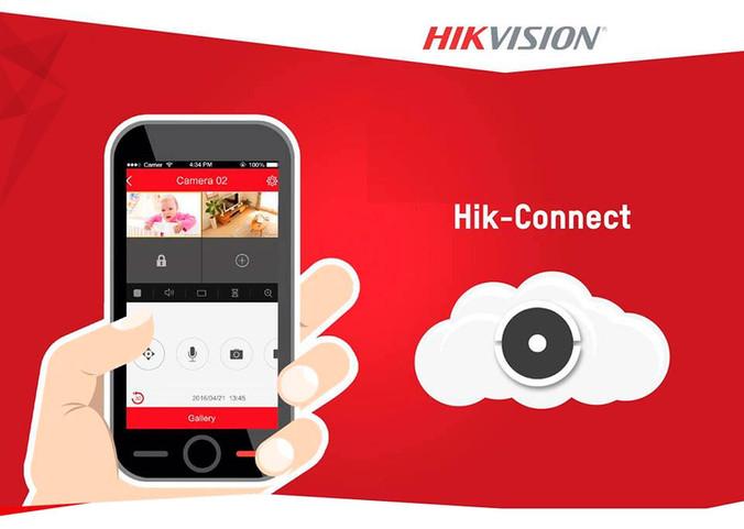 "Solucionar problema al agregar dispositivo a Nube P2P Hik-Connect error ""2032"", ""102032"""