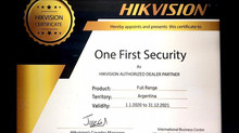 Dealer Partner Hikvision (FULL RANGE)