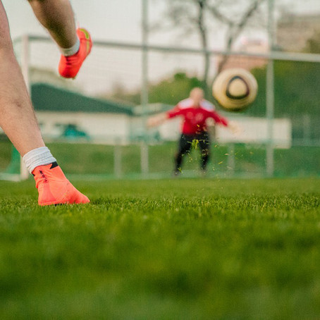 Improve Your Soccer Shooting Technique With These 7 Tips!