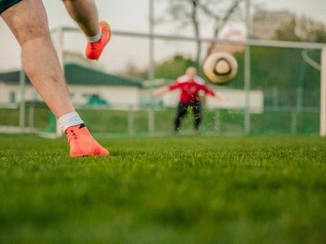 2018 Recreational Soccer Schedules