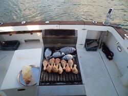 Half day Fishing Trip!