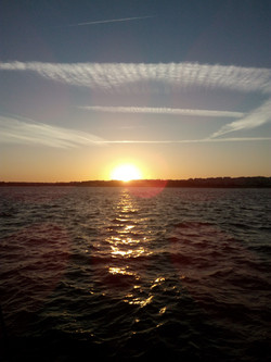 Sunset trips in Cascais and Lisbon