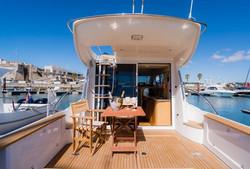 Yacht Tour Sessa Marine 32