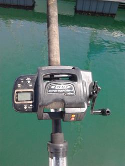 Deep sea Fishing in Cascais