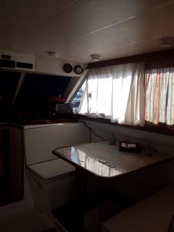 Boat tour in Cascais