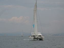Rent a Catamaran in Lisbon