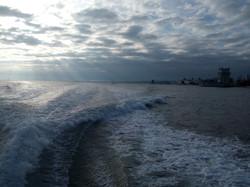 Shining River in Lisbon yacht trip