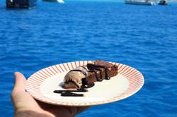 Sailing tour, Sun Odissey 42'