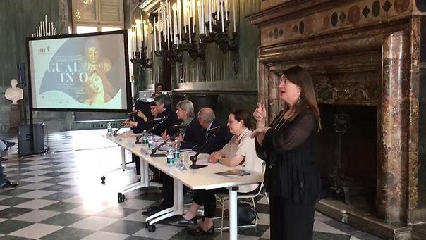 Il mondi di Riccardo Gualino - Interprete LIS a Palazzo Reale_Torino