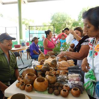 Don Bernandino de Xoy, Yucatán