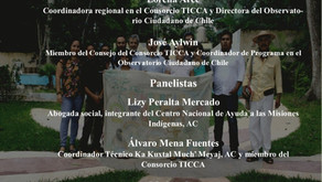Pueblos indígenas, comunidades locales y el marco jurídico de la conservación en México