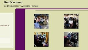 LXVI Encuentro de la Red Nacional de Promotoras y Asesoras Rurales