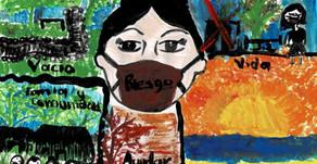 El pensamiento de la juventud indígena en tiempos de pandemia