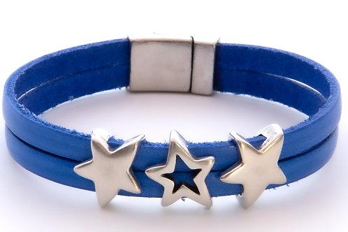 Orion's Silvery Belt