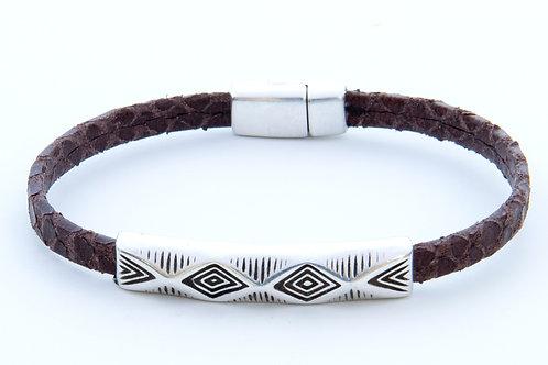 Aztec Diamond-Egyptian Brown