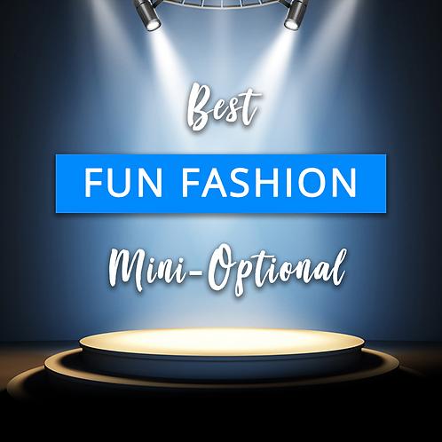 Best Fun Fashion