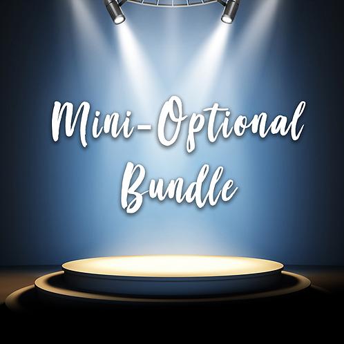Mini-Optional Bundle