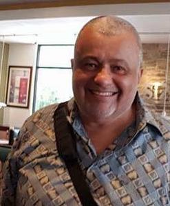 Jose M Reyes (Desde Mi Balcón)