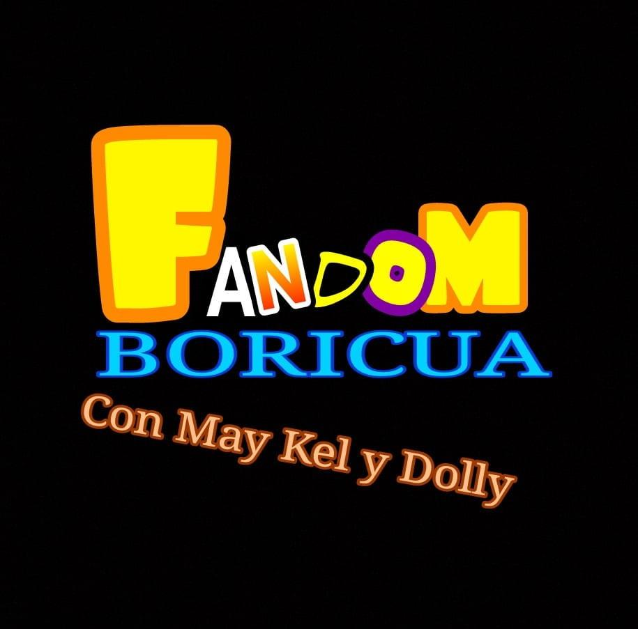 Logo de Fandom Boricua