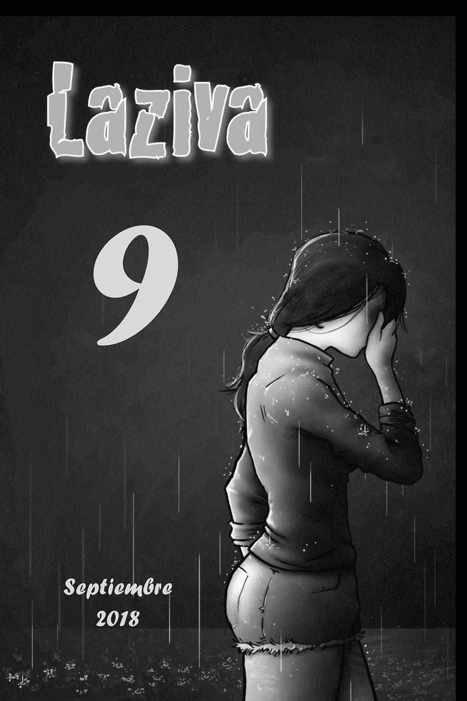 Adelanto de Laziva # 9.