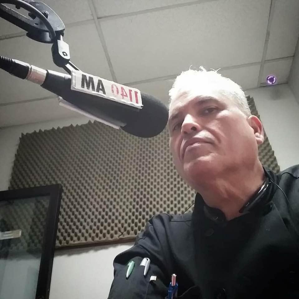 Miguel Sanjurjo en entrevista por 11Q