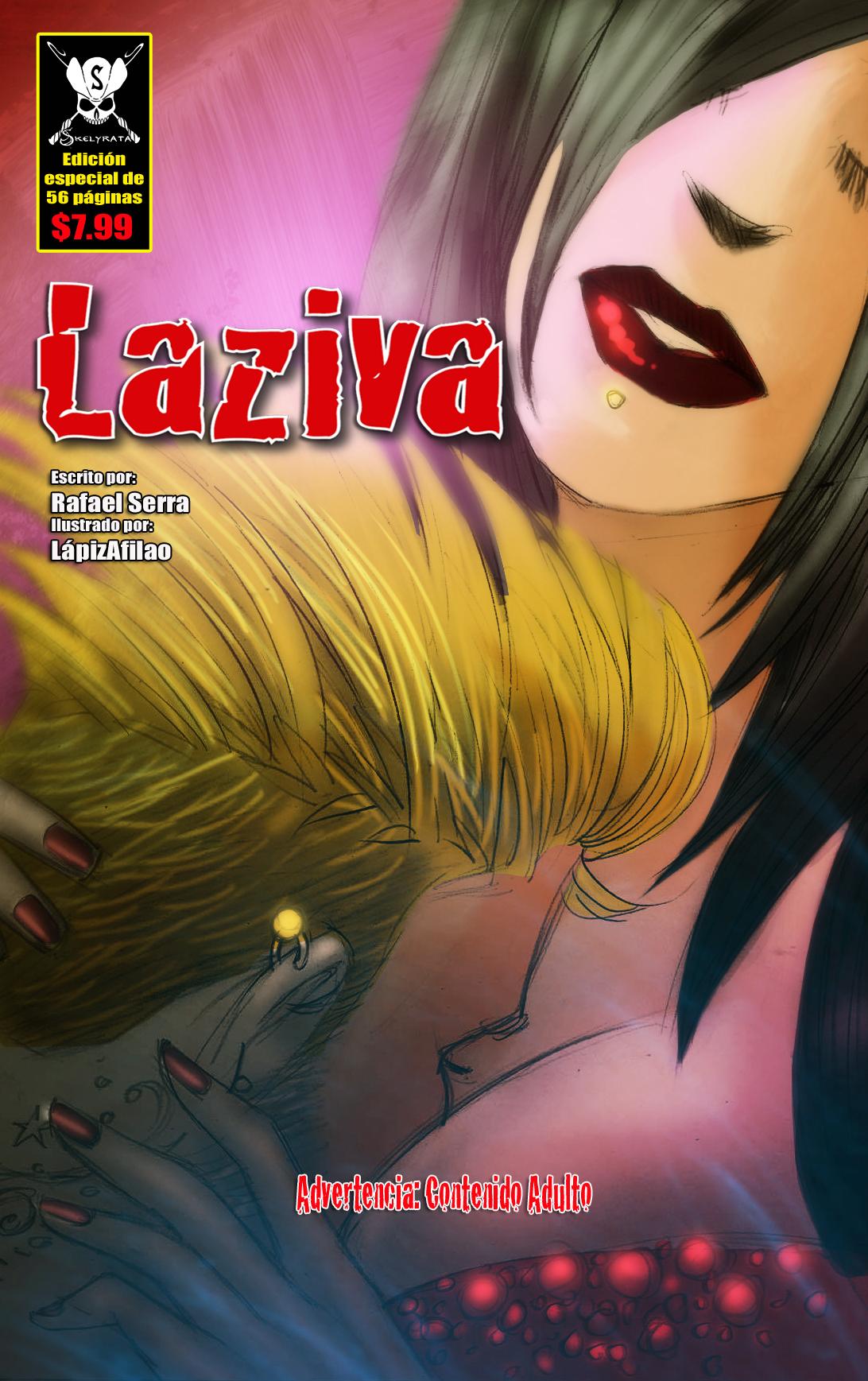 Laziva Edición Especial