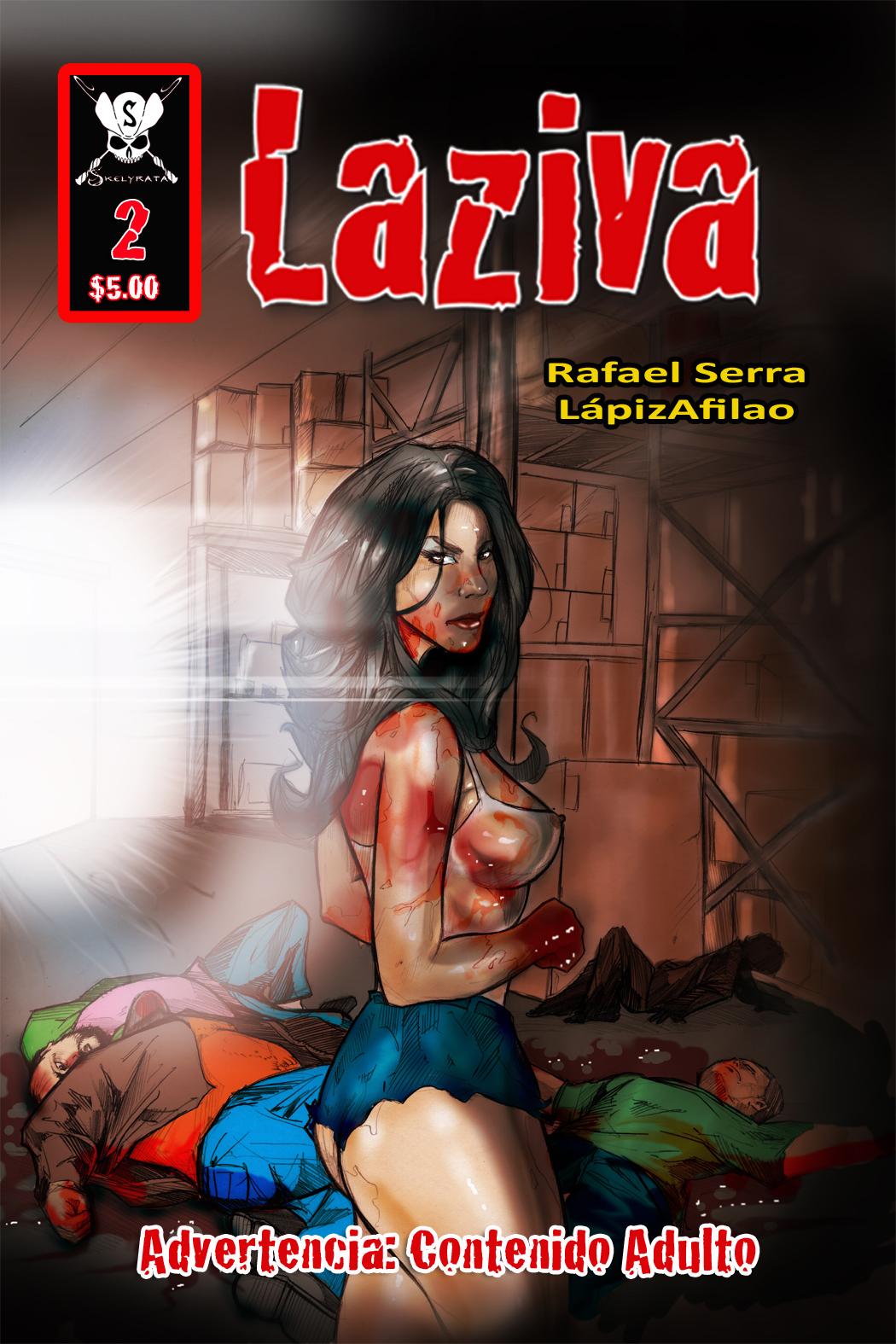 Laziva 2