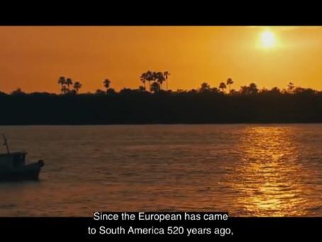 Amazônia 4.0: no ar documentário inédito sobre visão inovadora de sustentabilidade da Amazônia