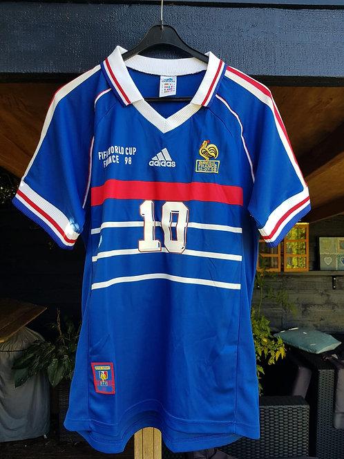 Shirt Frans 11tal