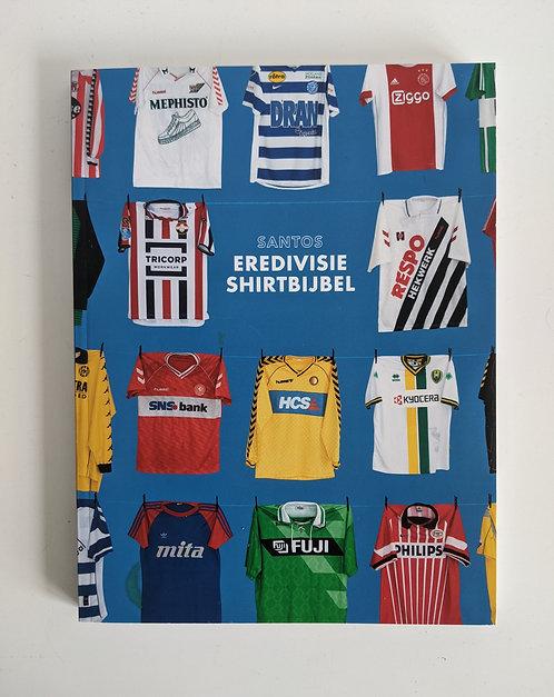 Boek  Eredivisieshirtbijbel