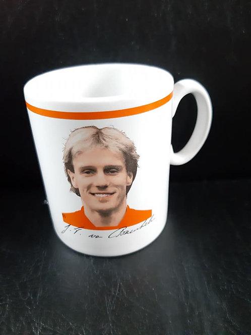 VoetbalmokHans van Breukelen