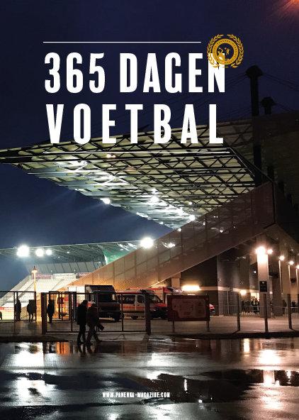 365 DAGEN VOETBAL