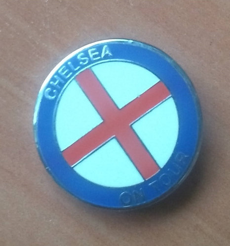 Speldje Chelsea