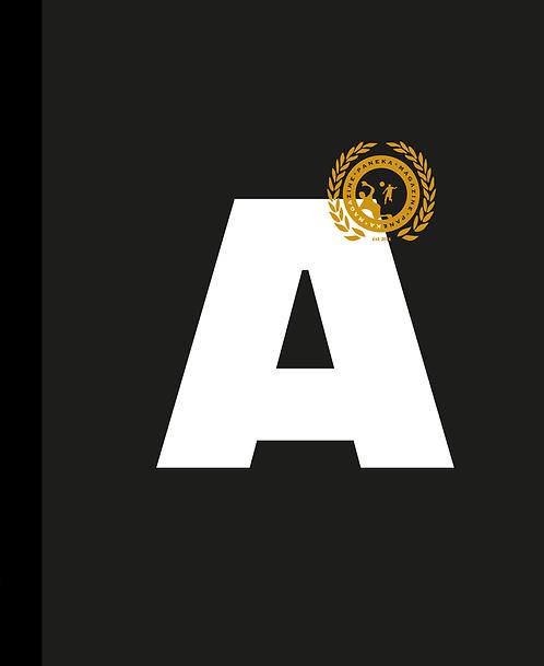 Panenka Alfabet (A tm C)