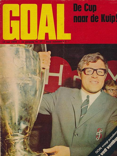 Goal 37 - 1970