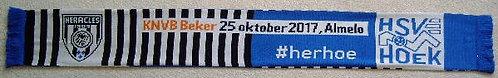 Sjaal  Heracles - HSV Hoek