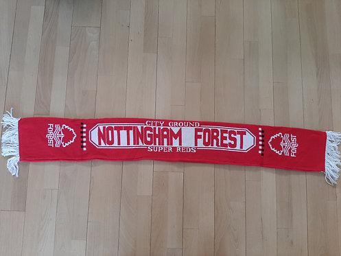 Sjaal Nottingham Forest