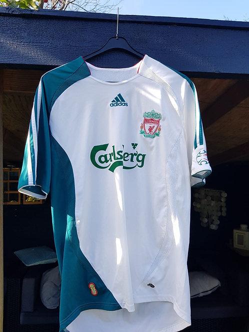Liverpool shirt