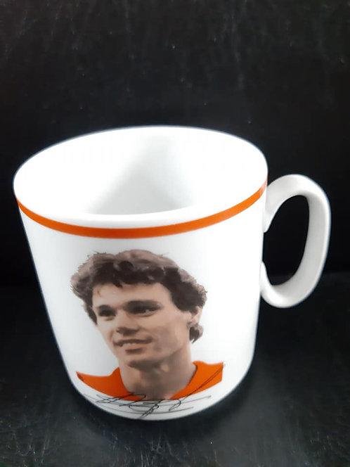 Voetbalmok Van Basten