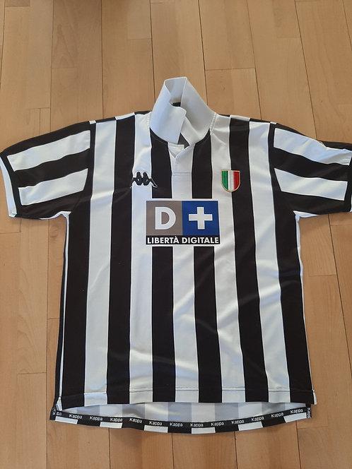 Voetbalshirt Juventus
