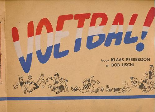 Voetbal 1949