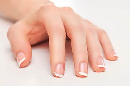 Maquillage des pieds & mains