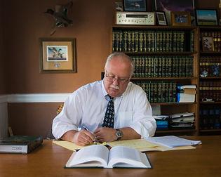 FredC Meekins Attorney
