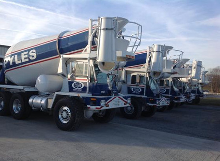 Campbellsville, Kentucky Ready Mix Concrete