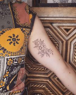 Another round of _grayporritt 's tattoos
