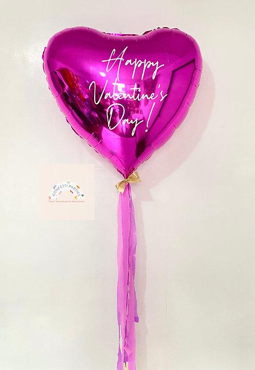 Big Heart (Pink)