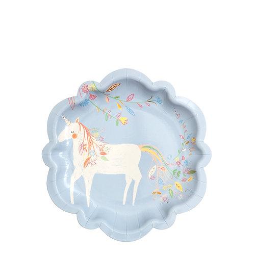 Meri Meri Magical Princess Plates